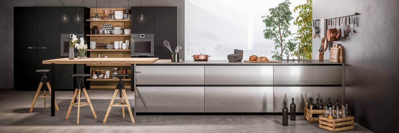 Ingrosso Cucine Moderne.Ingrosso Mobili Cucine Moderne Direttamente In Fabbrica