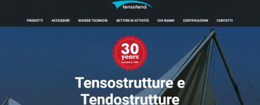 Tensotend